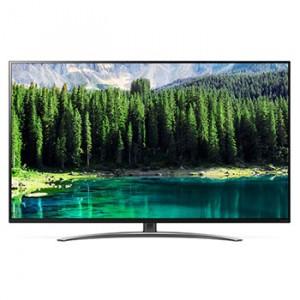 TV su gamtos vaizdu