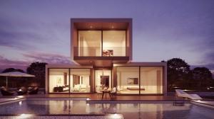 Nuosavas namas