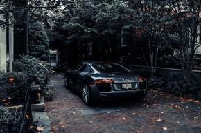 Remontuojami automobiliai