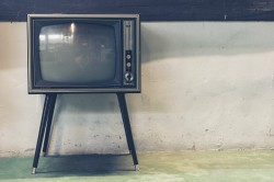 Išmanioji televizija